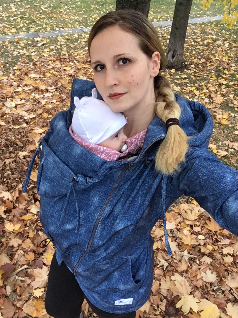 Maminky blogují