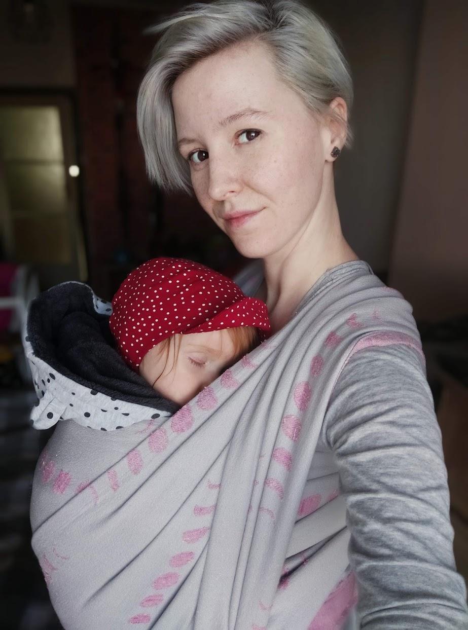 Nenosivé miminko - existuje vůbec?