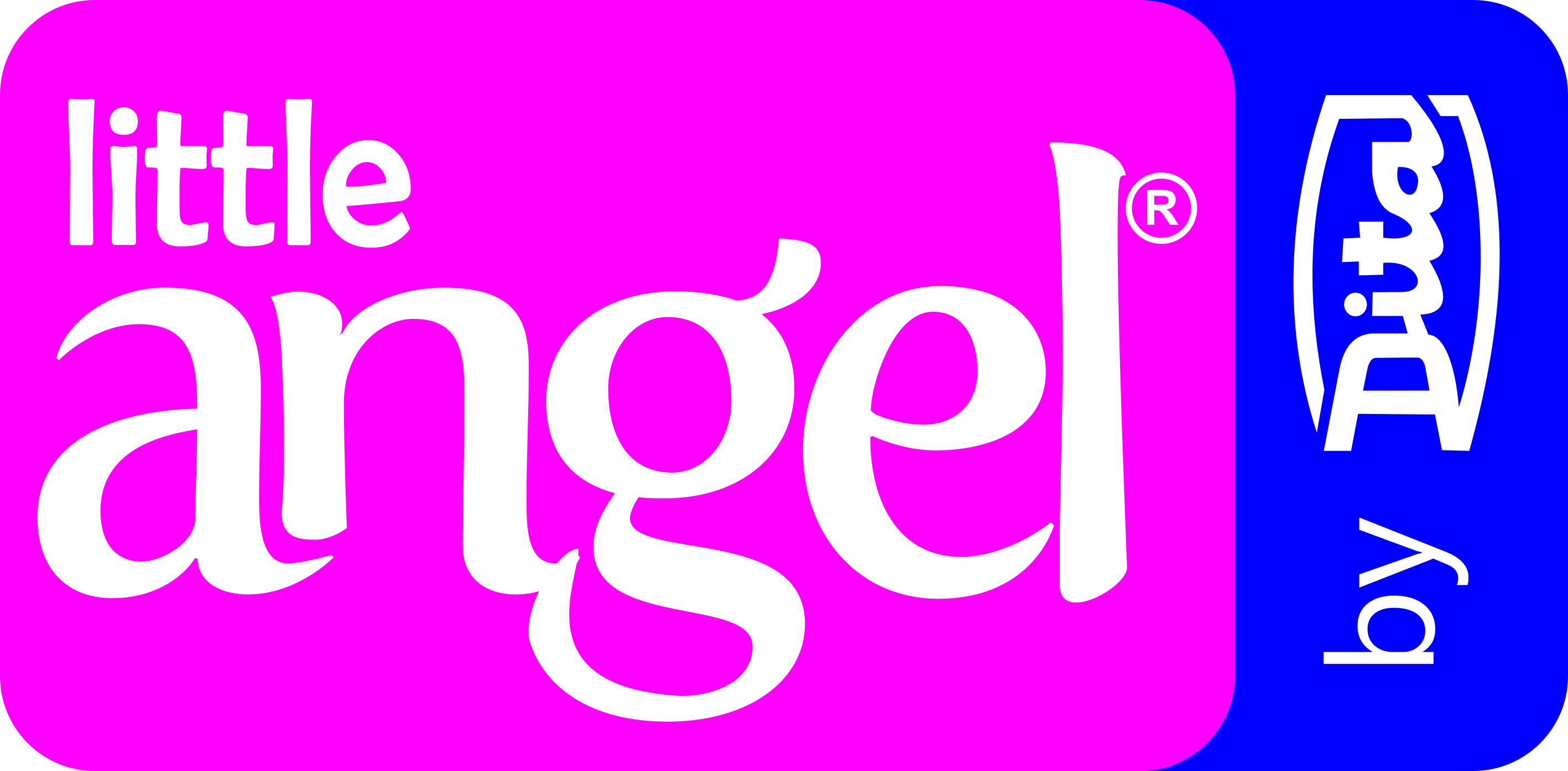 Logo Little Angel