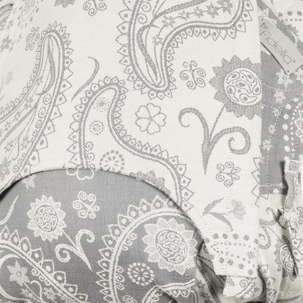 Fidella FlyClick Plus (Toddler) - Persian Paisley Smoke