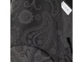 Fidella FlyClick Plus (Toddler) - Persian Paisley anthracite