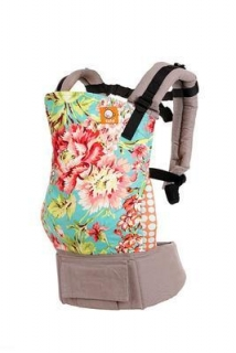 TULA Toddler Bliss Bouquet + deka Tula